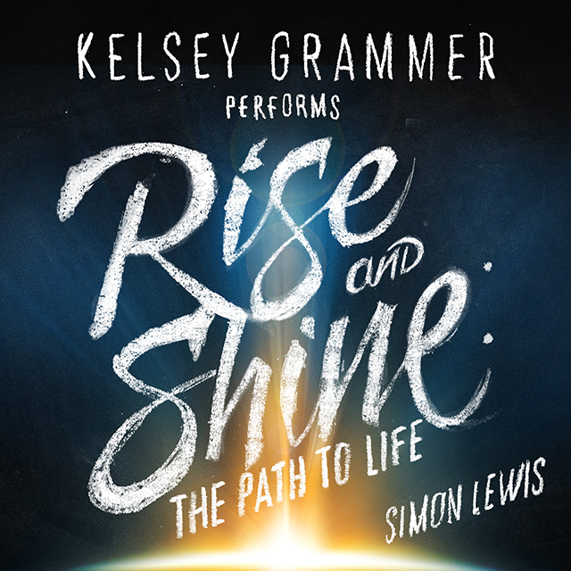 Rise and Shine Audio Book Cover